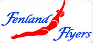 Fenland Flyers logo