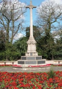 Brentwood war memorial