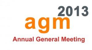Trampoline East AGM 2013