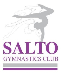 Salto Gymnastics Club