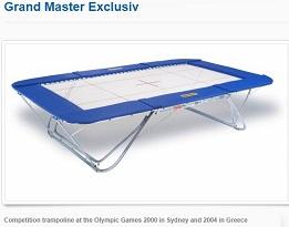 Grand Master Exclusiv